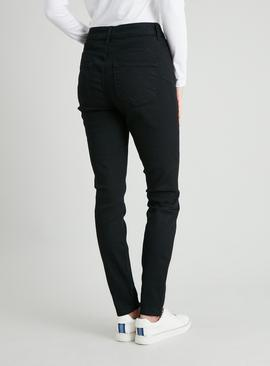 Black Shape, Sculpt & Lift Skinny Jeans