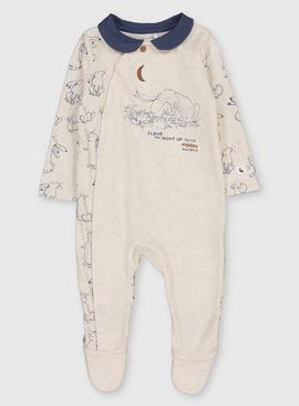 Guess How Much I Love You Sleepsuit
