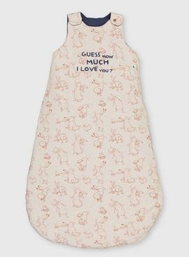 Guess How Much I Love You 2.5 Tog Sleeping Bag - 0-6 Months