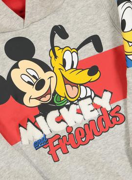 Disney Mickey Mouse & Friends Hoodie
