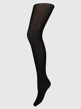 Black 40 Denier Opaque Tights 3 Pack