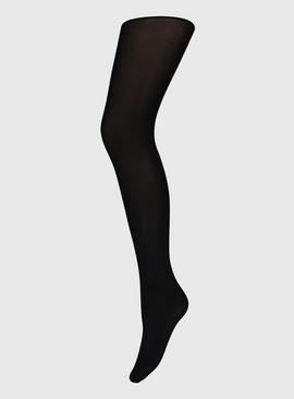 Black 60 Denier Opaque Tights 3 Pack