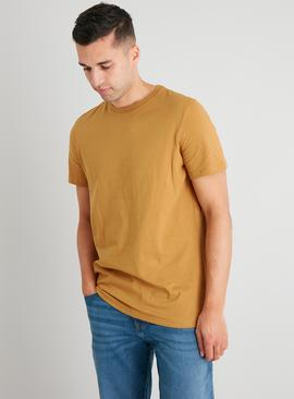Amber Crew Neck Tall Fit T-Shirt