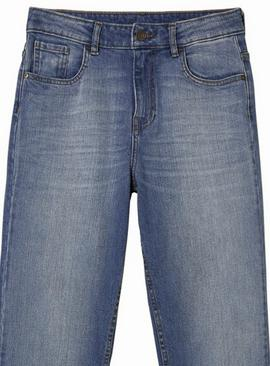FATFACE Dark Denim Chesham Girlfriend Jeans