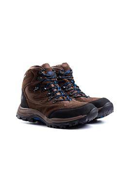 COTSWOLD Brown Oxerton Hiker Boot