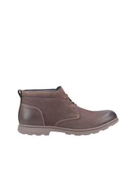 Brown Tyson Chukka Boots