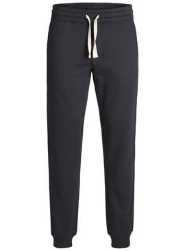 JACK & JONES Junior Navy Sweat Pants