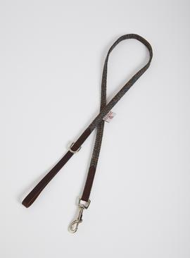 Brown Dog Lead - One Size