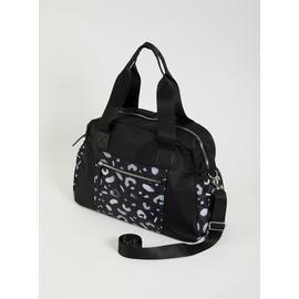 Animal Print Active Bag - One Size