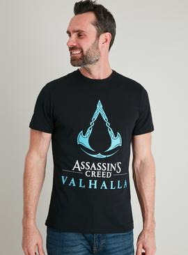 Assassin's Creed Black T-Shirt