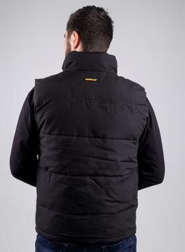 CATERPILLAR Black Arctic Zone Gilet