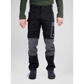 CATERPILLAR Black Essentials Cargo Trousers