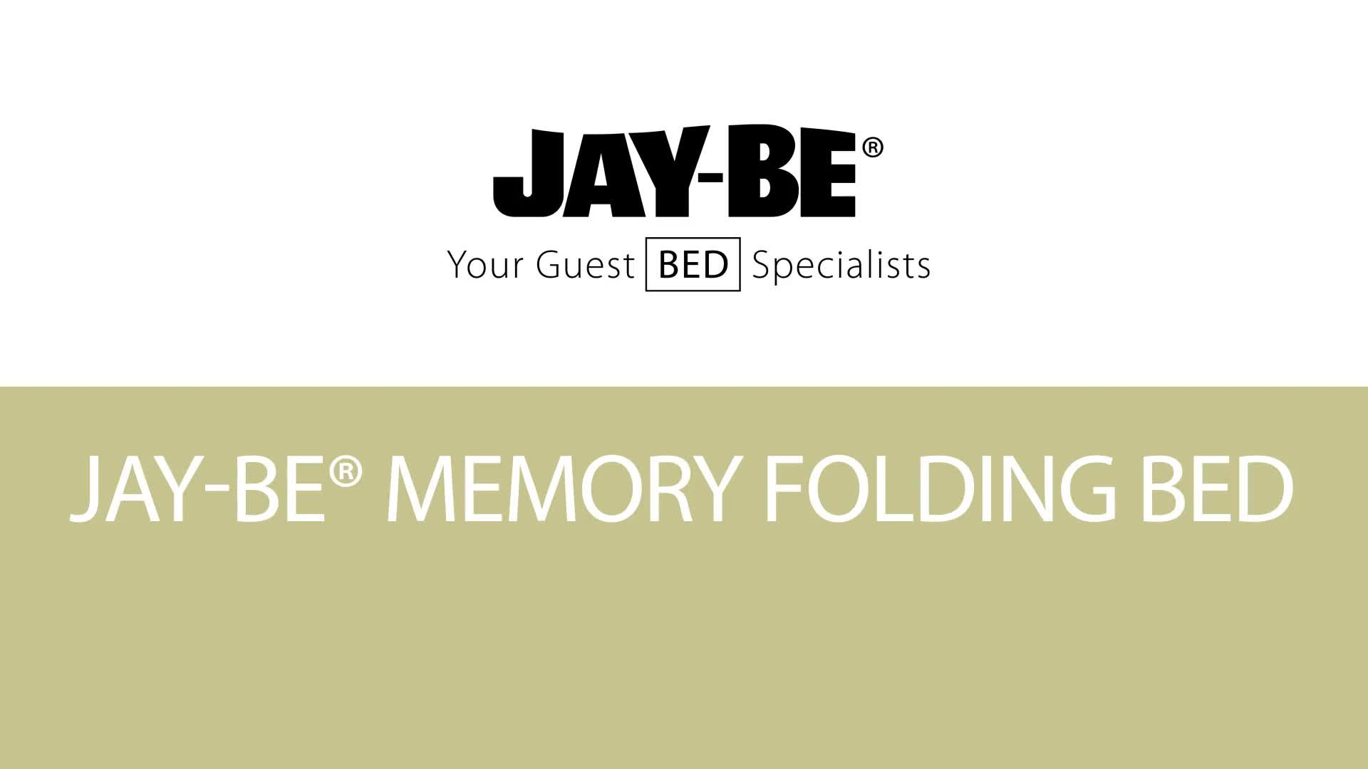 - Buy JAY-BE Folding Guest Bed - Single Guest Beds Argos