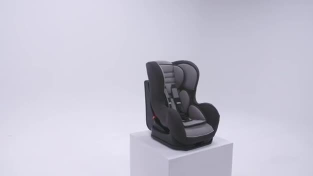 Nania Cosmo Group 0+//1 Infant Car Seat Hippo