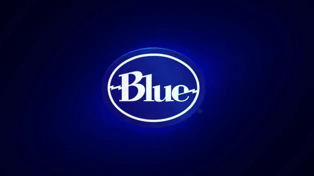 Blue Microphones Yeti USB Microphone - Silver (7242342