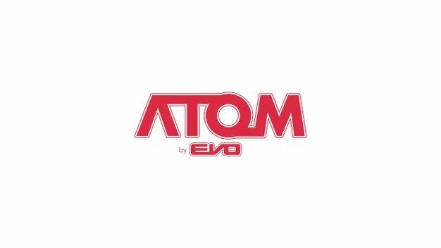 Atom 3 in 1 Explorer Scooter